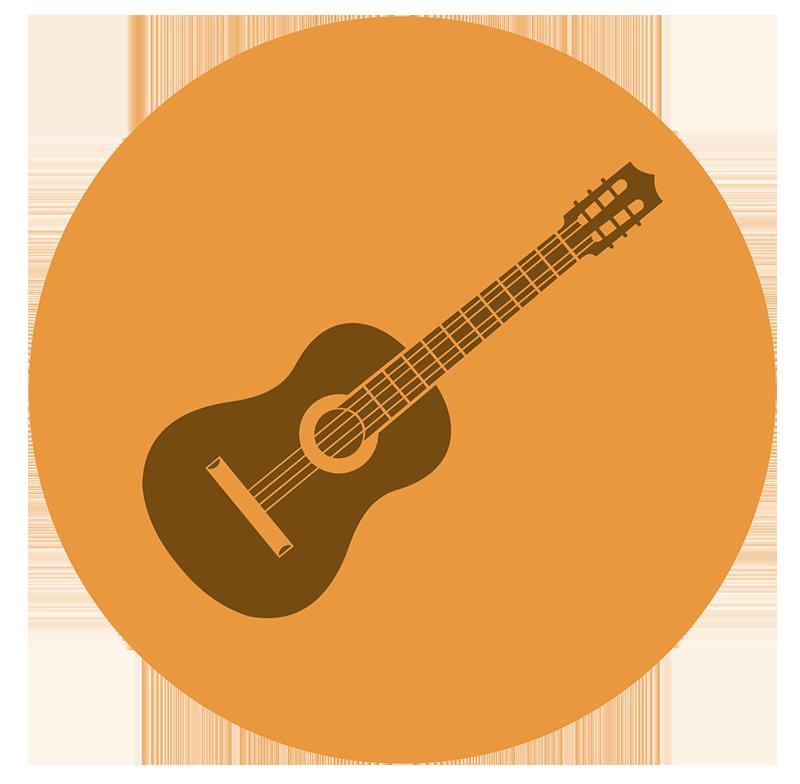 Guitar icon 1