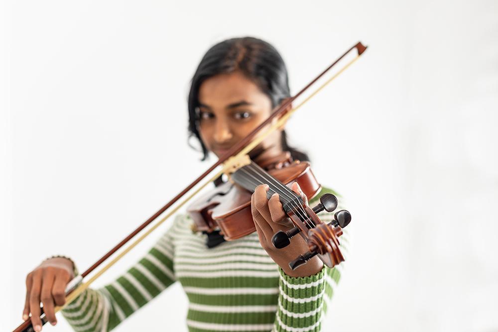 MEC Web Lessons Violin 1