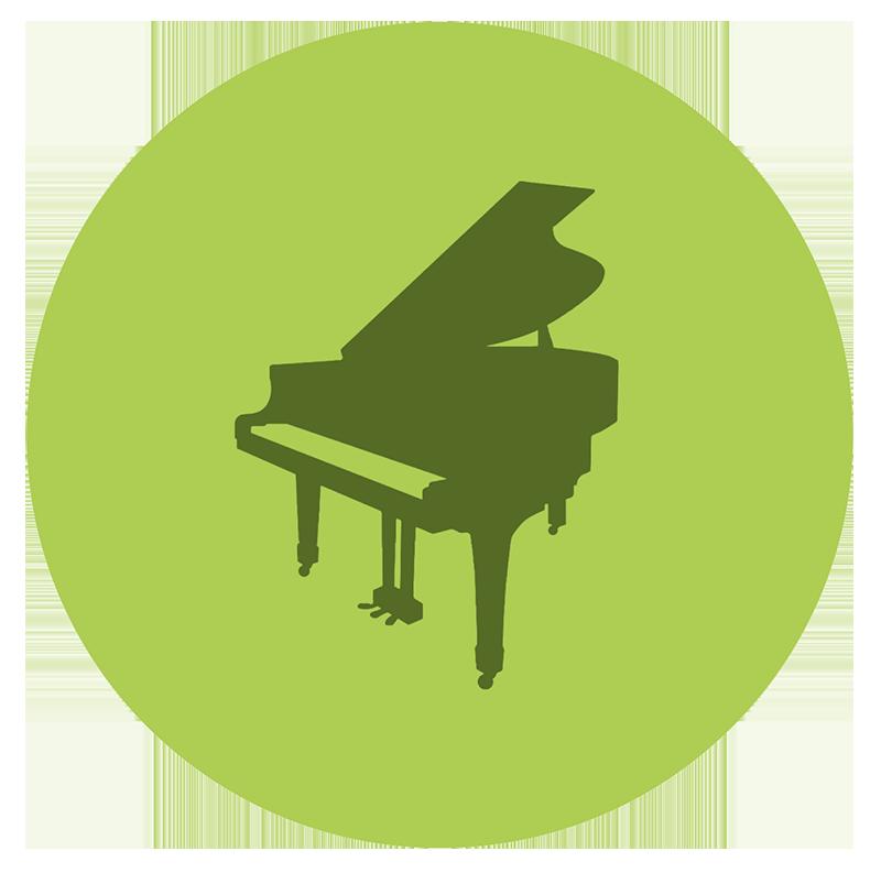 Piano icon 1